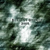 Burgins Grunge Brushes by Burgin666