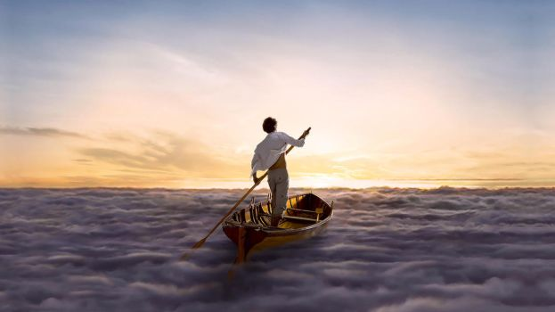 The Endless River by Greev