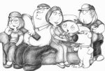 Family Guy by linus108Nicole