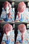 Lightning Farron Wig - Indoor by Xelhestiel