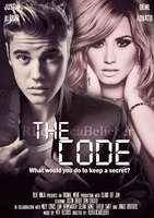 The Code Movie Poster by RLovaticaBelieber
