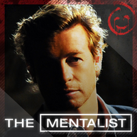 The Mentalist: Skype avatar by MikeDarko