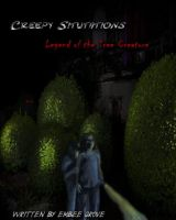 Creepy Situations Book Cover by mjb1225