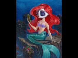 Ariel by prolificlifeforms