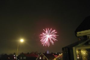 Fireworks 1 by CatStock