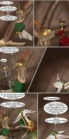 Out-Of-Placers #31 by Valsalia