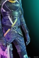 Tali by Nebulaluben