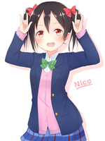 Nico by ray-en