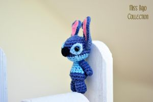 Stitch by MissBajoCollection