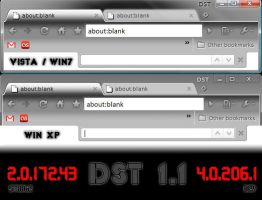 Dst 1.1 by NextGoD
