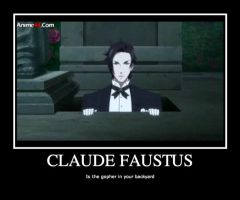 What Claude Really is... by xo-Sebby-ox
