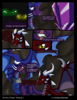 The Price of Power: Prolog pg. 1 by Nivviax