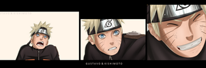 Naruto 570 by GustavoLaw