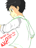 KHR: .. old wip. lol by Ty-miester