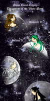 Moon legacy - the queens by Hebe-shinyillusion