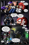 S.T.C Issue 4 Page 10 by Okida