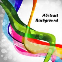Colorful-Abstract-Backgrounds by vectorbackgrounds