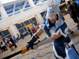 Metrocon11: Sokka 2 by momo-chan59