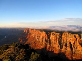 Grand Canyon by SauenBertil