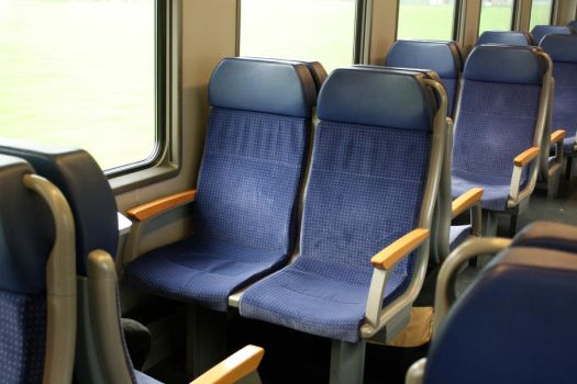Swiss Seats by ZCochrane