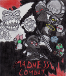 .:Madness Combat by ALZP