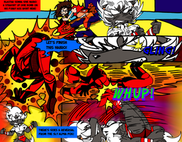UCF Flashpoint Rising Sun Title Match pg 26 by ralphbear