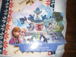 Ma collection Frozen {19} by Astrogirl500