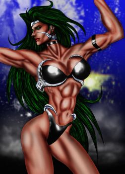Astra Fitness by KSoldier