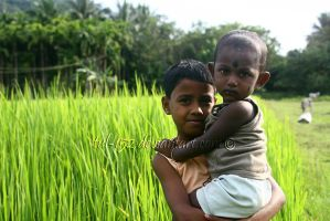Andaman kids by Tul-152