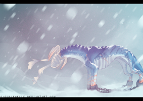 NT: Come lead me out by Helixel