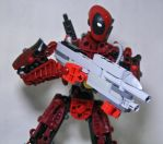 Deadpool AR by Deadpool7100