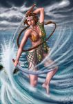 Maiden of the Waves by Samuel-Paul