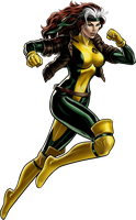 Rogue by bobhertley