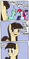 Obsessions - Not Just for Unicorns by timsplosion