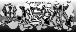 Tribute to distorted0illusions by djn8