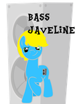 bass javeline for bass javeline (ART TRADE) by cadencetheflamehaze