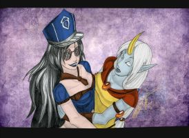 Caitlyn_and_Soraka_430679101 by ColdShedow