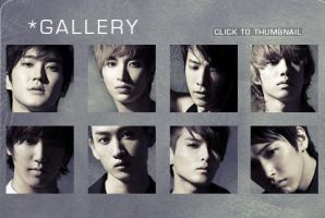 Super Junior 4jib Icons by cooldmoon