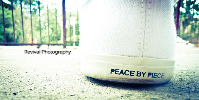 Peace By Piece by Revival-Photography
