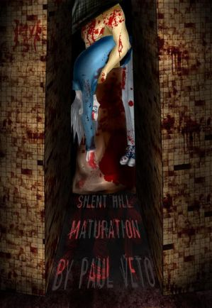Silent Hill: Maturation by YukiRichan