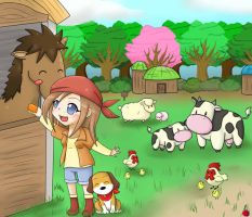 Life.on.the.Farm by Cherry-BoomBoom