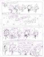 CA - Comic 2 : Page 10 by capcappucca222