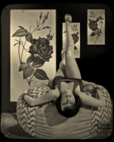 Hangin Out Poses and Props for Gen 3 by PandyGirl by Supremegoddess