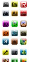 31 Icons Iphone App PNG by lucasleal