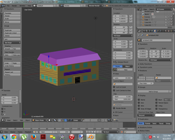 3D SP ELEMENTARY - WIP by Lolwutburger