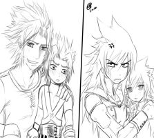 .:KH - BBS : Family Time:. by KickBass77