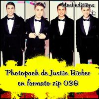 PhotoPack de Justin Bieber 036 by MeeL-Swagger