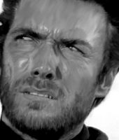 Clint Eastwood by MarcusVSC