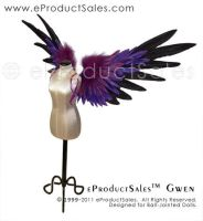 eProductSales GWEN Wings X3 by eProductSales