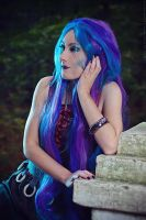 Spectra by Aster-Hime